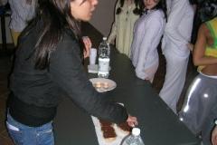 ACR Bivacco 12-14 Zoagli - Nutella Party