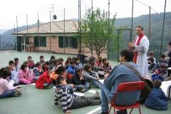 ACR Bivacco Pannesi di Lumarzo 2005