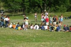 Pratorotondo - Campo ACR 2005