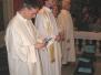 Ingresso Ufficiale Parrocchia - Don GiannAndrea Grosso 2008