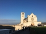 Pellegrinaggio Assisi 2017