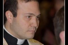 Incontro parrocchia - don Vincenzo Ricciardi