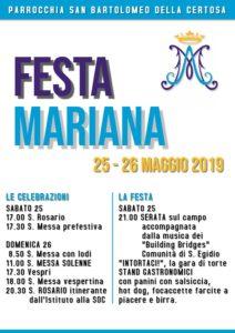 Festa Mariana